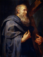 Peter Paul Rubens: St Philip