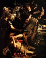 Caravaggio: The Conversion of St Paul [1]