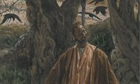 James Tissot: Judas Hangs Himself