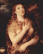 Penitent Mary Magdalene (1531)