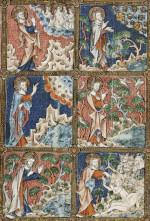 Michiel van der Borch: The Creation