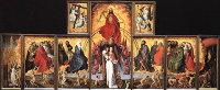 Rogier van der Weyden: The Last Judgment