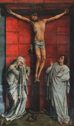 The Crucifixion (Escorial)